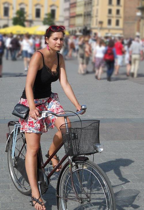 Danish woman