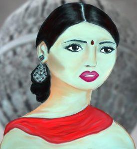 Delhi wife