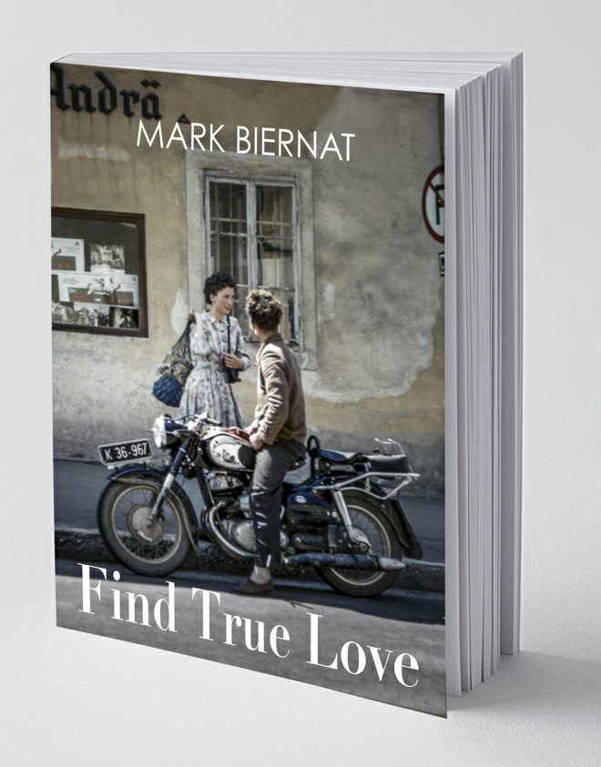 Find True Love book by Mark Biernat