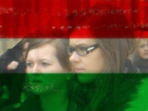 Hungarian girls dating