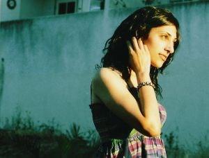 Pakistani girl in love