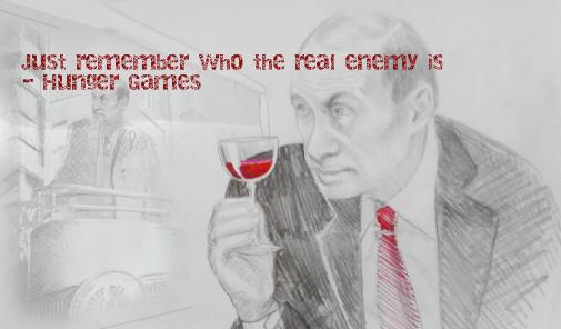 Putin is a dictator
