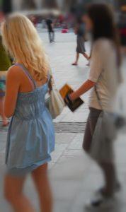 Ukrainian girls Kiev