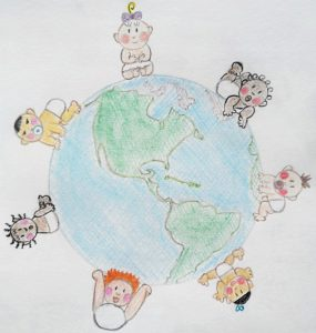 babys citizenship