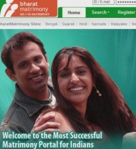 bharat matrimony