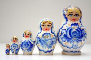 English Russia blog