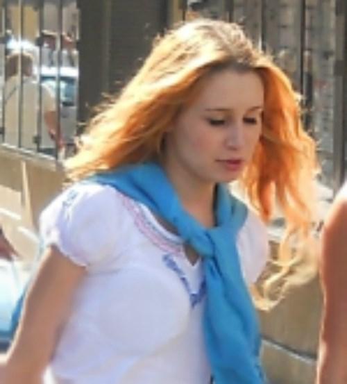 female in Minsk