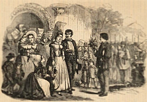 marriage for citzenship