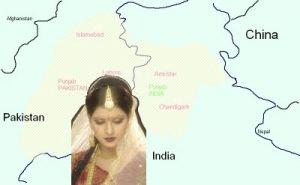 Punjabi girls location