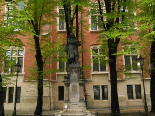 university of jagiellonian girls
