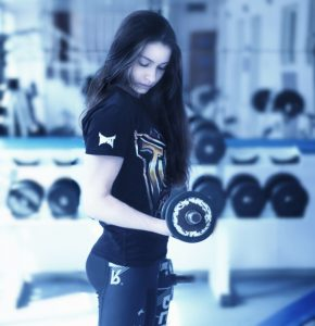 virtue means strength